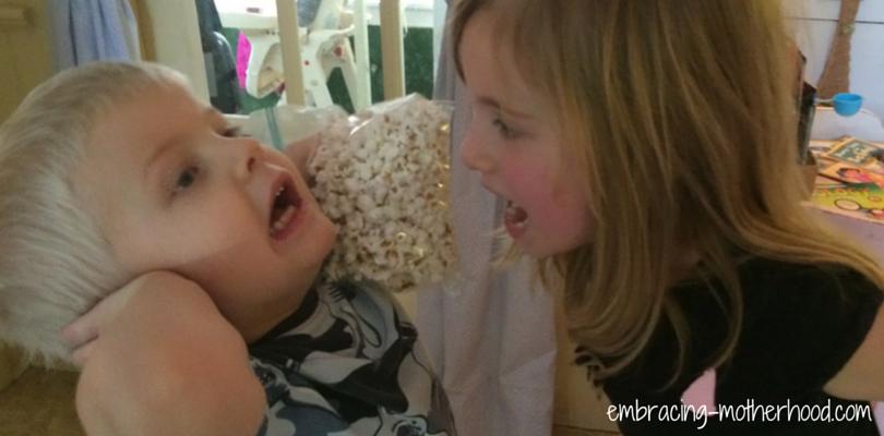 stop yelling at your children, guiding children towards positive behaviors