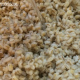 soaked barley with apple cider vinegar to get rid of phytic acid