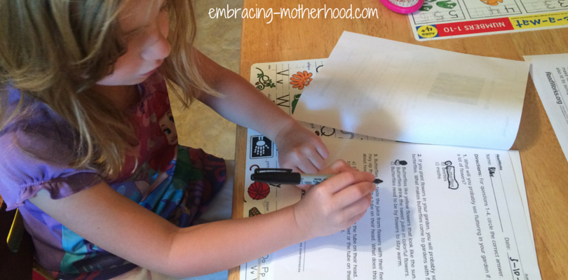 Embracing Motherhood How to Teach Reading Comprehension