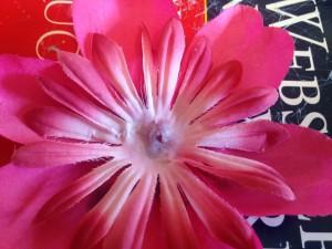 Layering the Petals Embracing Motherhood