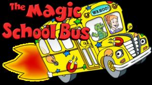 the-magic-school-bus