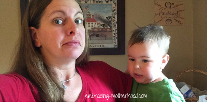 Why Can't I Stand Nursing Anymore? A Tale of Nursing Aversion