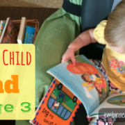 Teach Your Child to Read by Age 3: A Free Reading Program